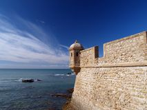 Cadiz Royalty Free Stock Photo