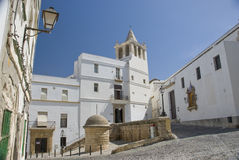 Cadiz. Spanish city of cadiz in andalusia, spain Royalty Free Stock Image
