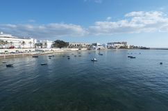 Cadiz Stock Photography