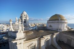 Cadiz Royalty Free Stock Images