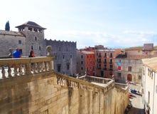 Cadiz, Andalusien, Süden von Spanien Lizenzfreie Stockfotos