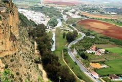 Cadiz - Espanha Fotografia de Stock Royalty Free
