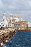 Cadiz, Spain Stock Images