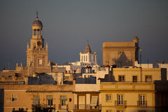 Cadiz, Spain Stock Images