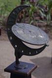 Cadran solaire Photo libre de droits