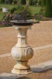 Cadran solaire au palais de Hampton Court Image stock