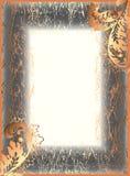 Cadre décoratif Photos libres de droits