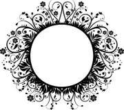 Cadre décoratif Images stock
