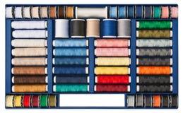 Cadre d'amorçage de couture Image stock