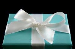 Cadre de cadeau 3 Images stock