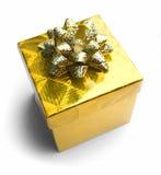 Cadre de cadeau i Images stock
