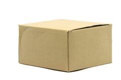 Cadre de carton Photo stock