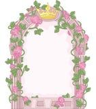Cadre de conte de fées Images stock