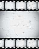 Cadre de film Photographie stock libre de droits