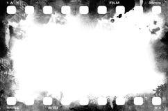 Cadre de film vieux illustration libre de droits