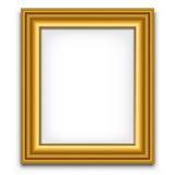 Cadre de photo photographie stock