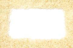 Cadre de riz Image stock
