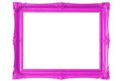 Cadre de tableau Images stock