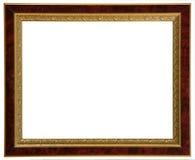 Cadre de tableau Image stock