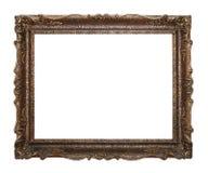 Cadre de tableau antique Photo stock