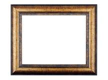 Cadre de tableau Antiqued photo stock