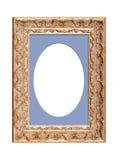Cadre de tableau Antiqued photographie stock libre de droits