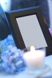 Cadre de tableau blanc Photo libre de droits