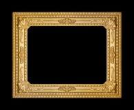 Cadre de tableau décoratif Photos libres de droits