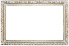 Cadre de tableau d'antiquité Photos libres de droits