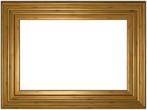 Cadre de tableau d'art photographie stock libre de droits