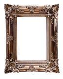 Cadre de tableau décoratif Image stock