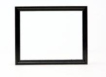 Cadre de tableau noir images stock