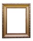 Cadre de tableau vide image stock