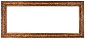 cadre de tableau vide Photo stock