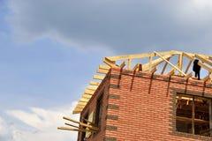 Cadre de toit Images stock