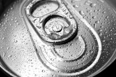Cadre en aluminium image stock