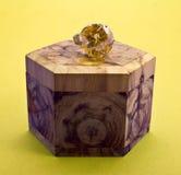cadre en bois Photos libres de droits