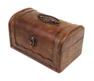 Cadre en bois rustique antique Image libre de droits
