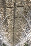 Cadre structurel Images stock