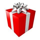 Cadres de cadeau colorés réglés Image libre de droits
