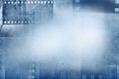 Cadres de film Image libre de droits