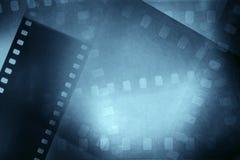 Cadres de film Images stock