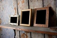 Cadres de tableau Photos stock
