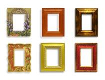 Cadres de tableau photo libre de droits