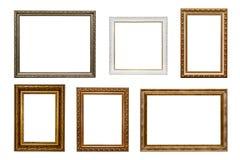 Cadres de tableau Photo stock