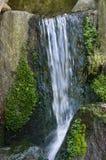 Caduta dell'acqua Immagini Stock Libere da Diritti