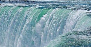 Cadute dell'acqua Immagine Stock