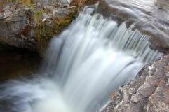 Cadute dell'acqua Fotografie Stock Libere da Diritti