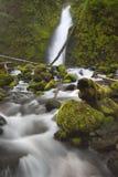 Cadute dell'Oregon Fotografia Stock