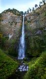 Cadute di Mulnomah, Oregon Fotografia Stock Libera da Diritti